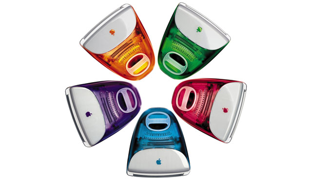 iMacs by Apple